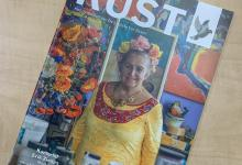 RUST Magazine is uit!